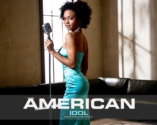 American Idol wallpaper titled American Idol season7