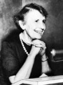 Anna Freud - psychology photo