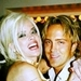 Anna & Larry Birkhead - anna-nicole-smith icon