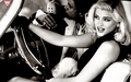 Anna Nicole Smith for Guess - anna-nicole-smith wallpaper
