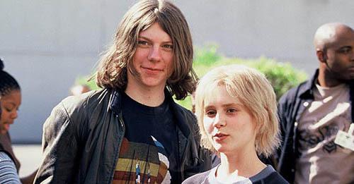 Astrid & Paul