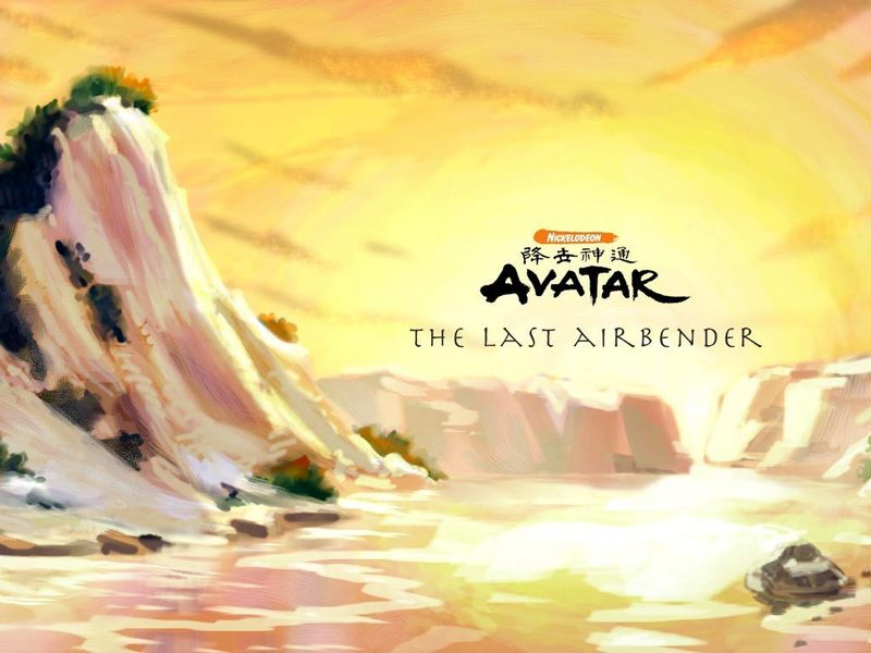 Ykearywyr Avatar Last Airbender Wallpaper Hd