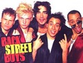 Backstreet Boys - the-90s photo