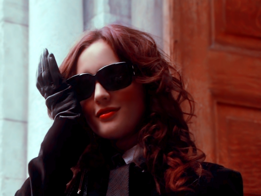 blair waldorf images blair hd wallpaper and background