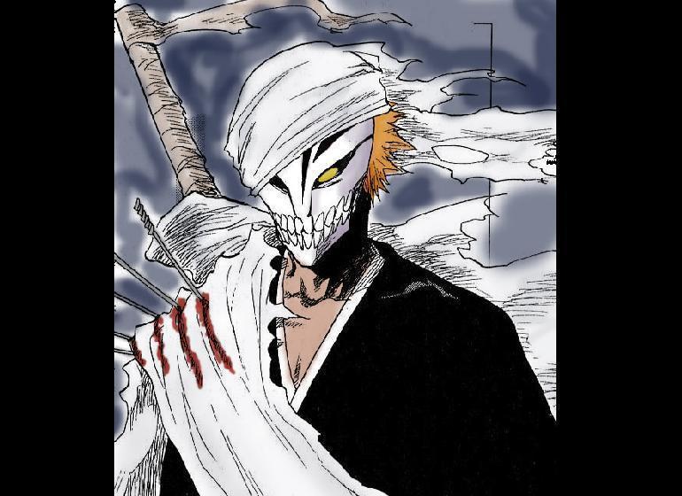 Bleach anime bleach