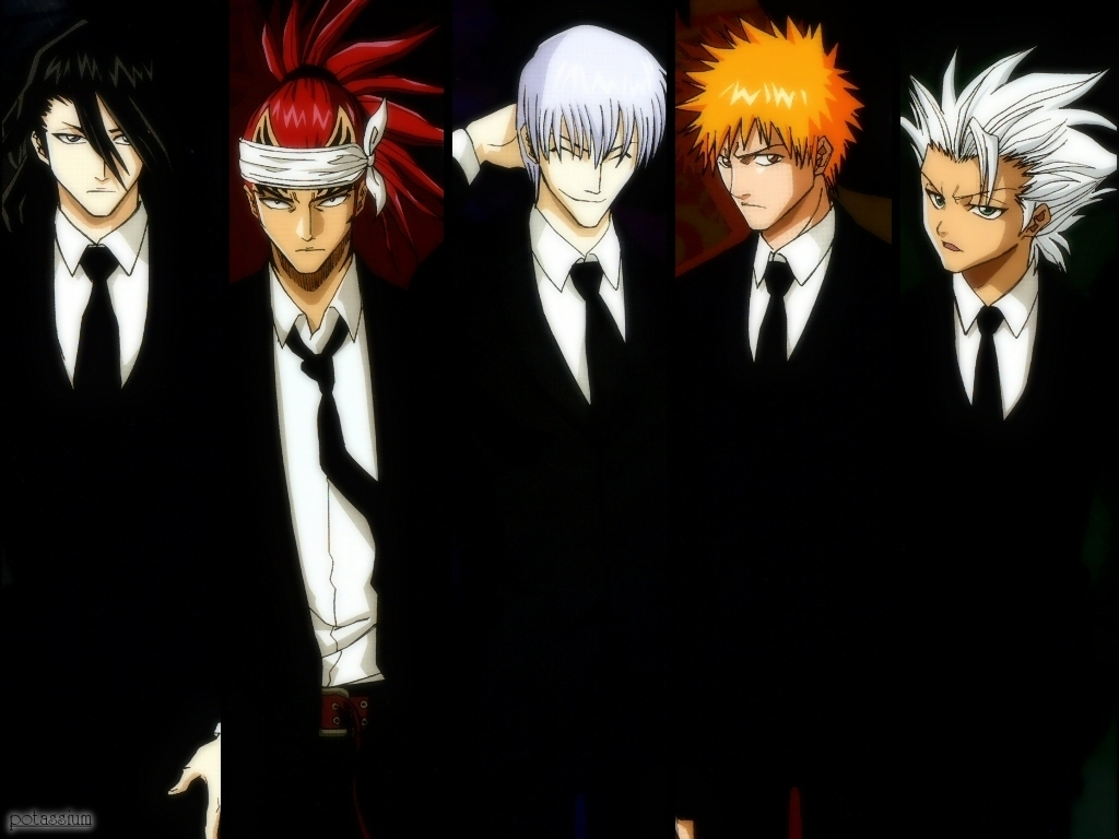 bleach anime images bleach hd wallpaper and background photos 1393297. Black Bedroom Furniture Sets. Home Design Ideas