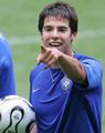 Brazil Football (Kaka)