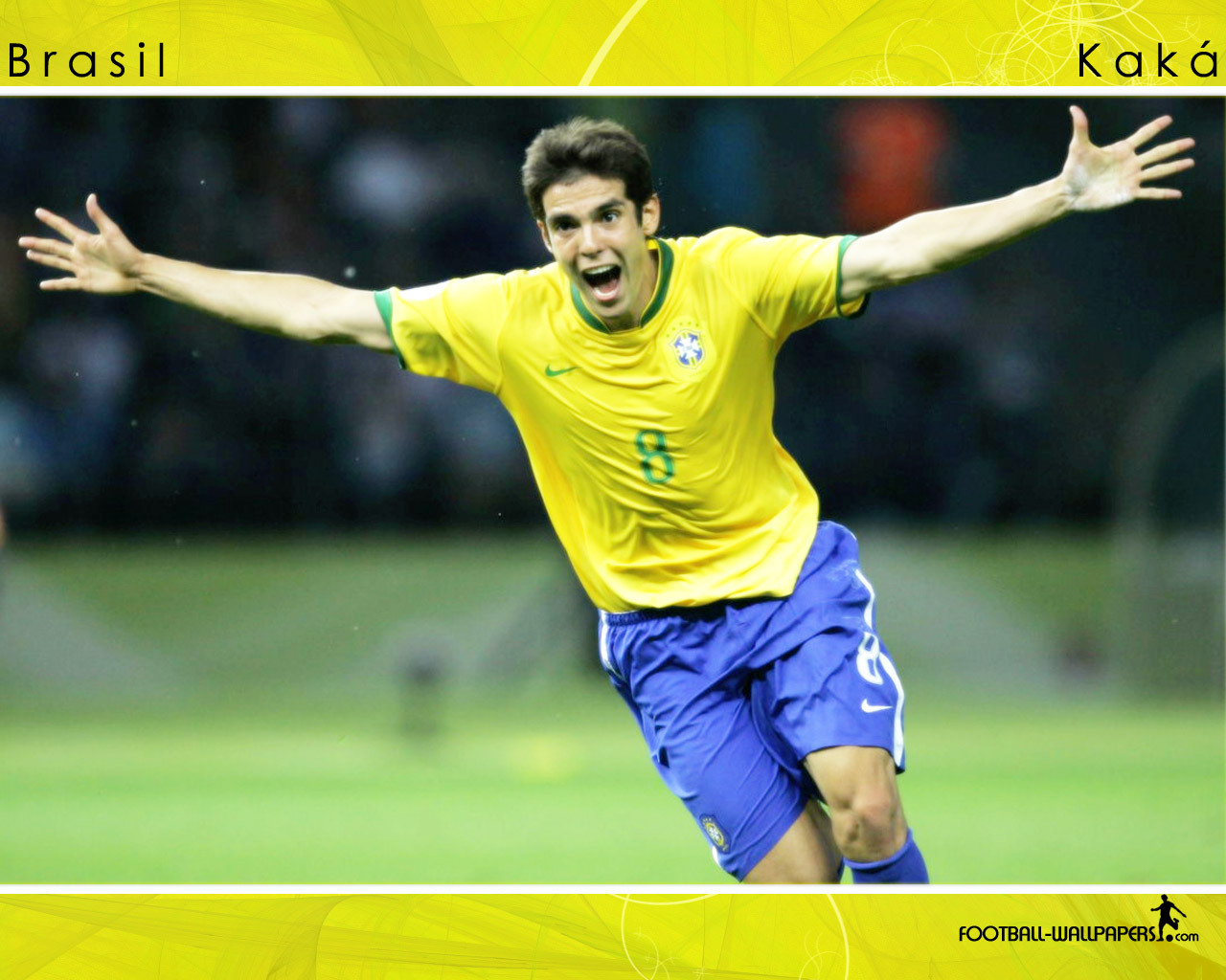 Brazil Football images Brazil Football HD wallpaper and background
