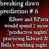 Breaking Dawn Prediction