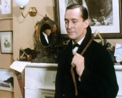 Jeremy Brett wallpaper called Brett
