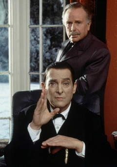 Jeremy Brett wallpaper with a business suit called Brett