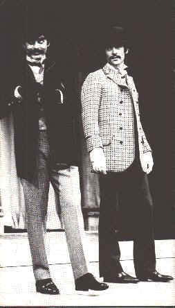 Jeremy Brett 壁紙 with a business suit titled Brett