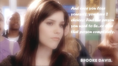 Brooke's quotes!