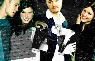 Brucas, Lincas, & Leyton wallpaper containing a well dressed person, an outerwear, and a box coat titled Brucas<3