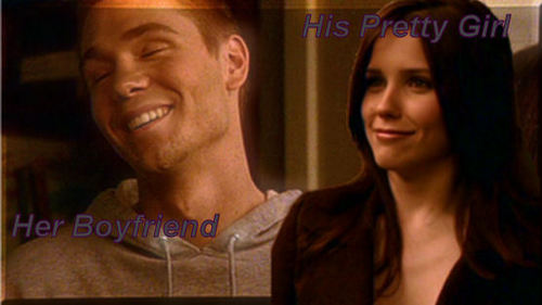 Brucas...Her Boyfriend..His Pretty Girl