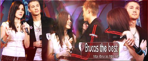 Brucas(ブルック&ルーカス)