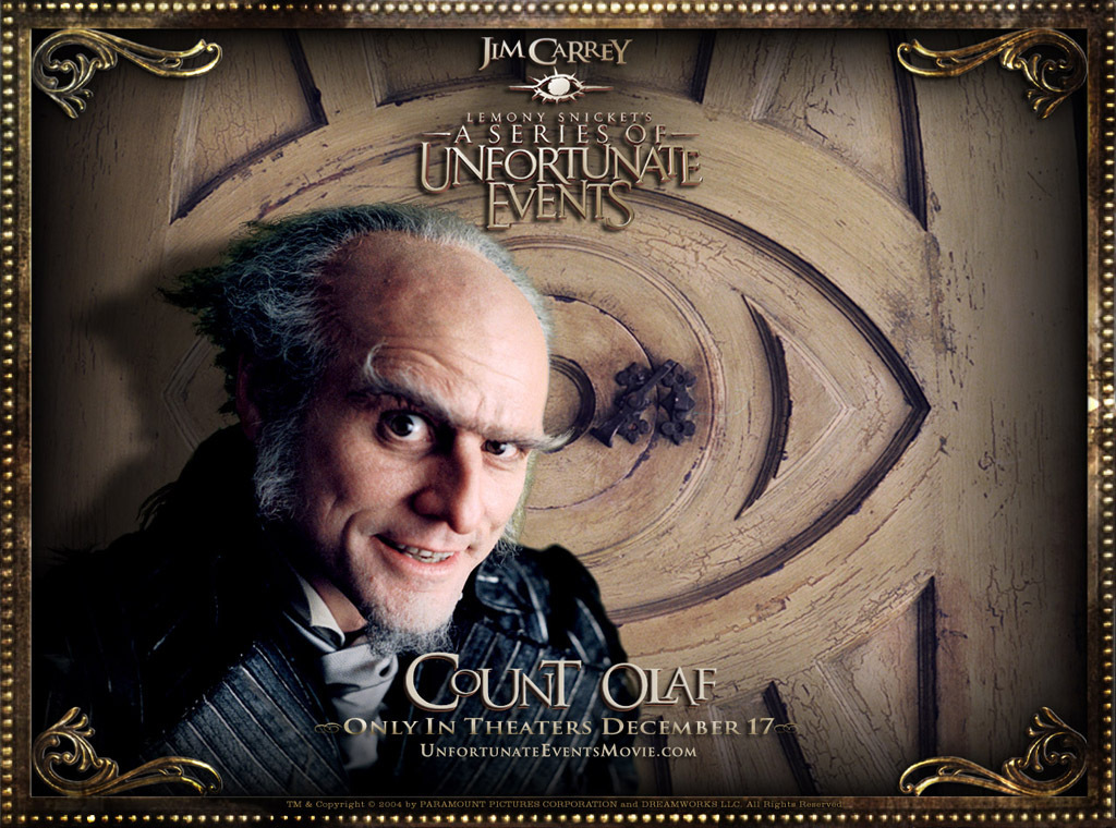 A Series Of Unfortunate Events Wallpaper: Chloe The Zombiefreak Princess Images COUNT OLAF HD