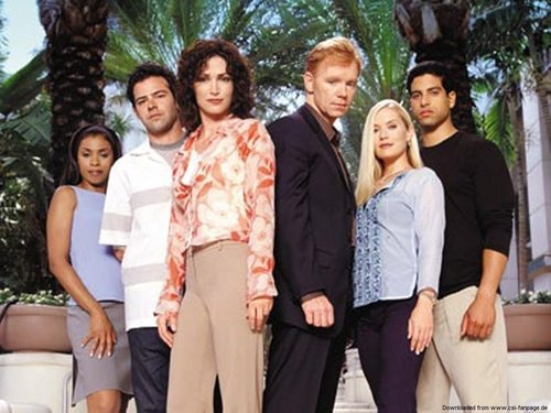 CSI: Miami wallpaper possibly containing a business suit and a well dressed person titled CSI: Miami