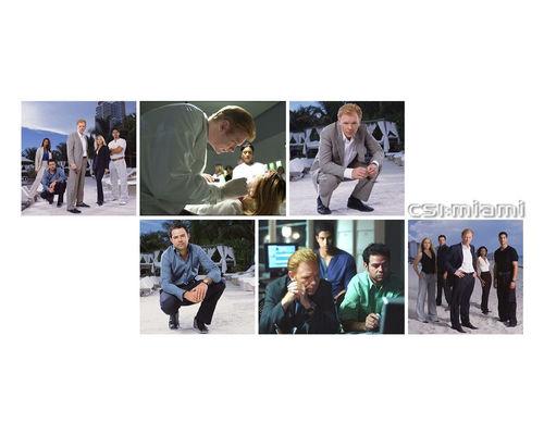 CSI: Miami wallpaper called CSI: Miami