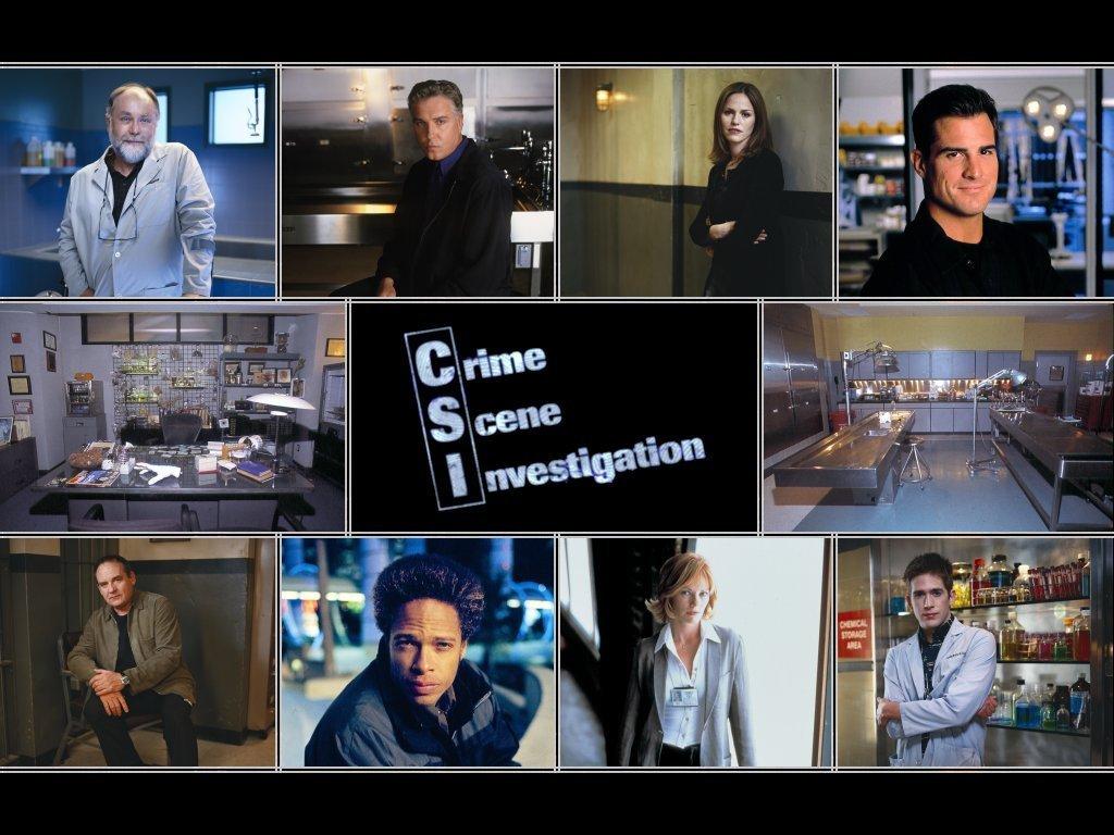 CSI - csi wallpaper
