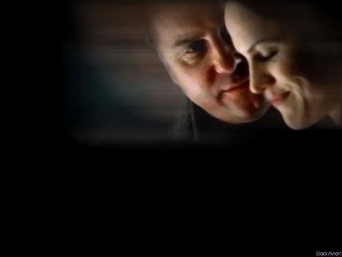 Sara & Grissom