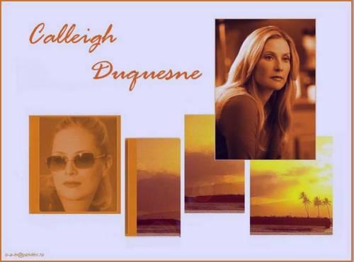 Calleigh