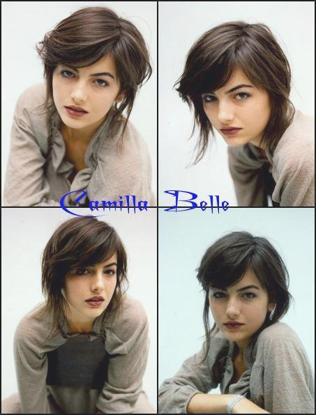 camilla belle images
