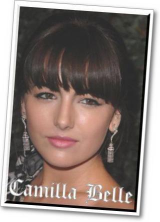 카밀라 벨