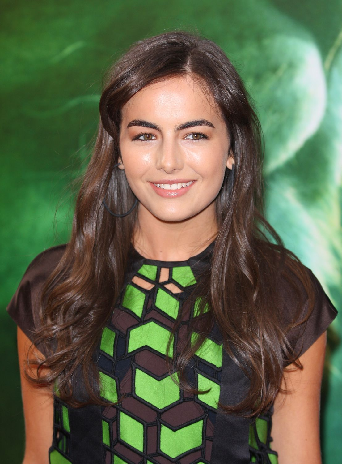 Camilla Belle Romance Hairstyles Pictures, Long Hairstyle 2013, Hairstyle 2013, New Long Hairstyle 2013, Celebrity Long Romance Hairstyles 2123