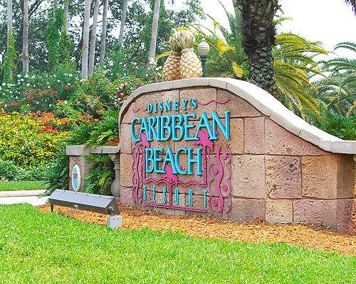 Caribbean bờ biển, bãi biển Resort
