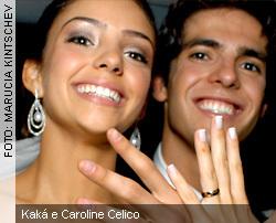 Caroline Celico