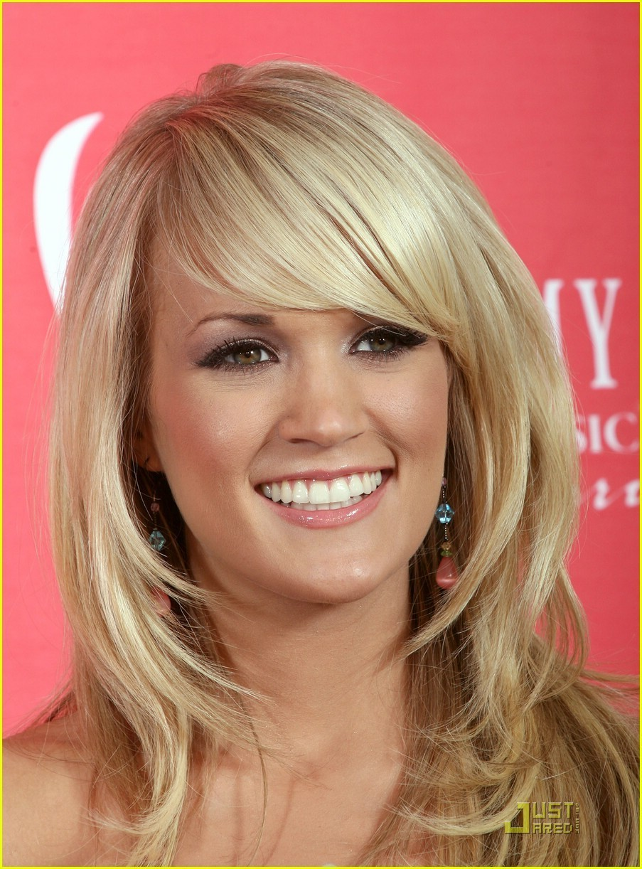 Carrie underwood carrie