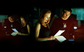 Catherine & Greg - csi wallpaper
