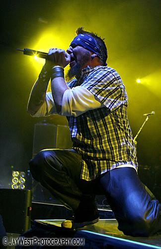 Chad Gray