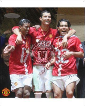 Champions of युरोप