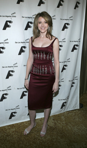 Christa Miller 2004