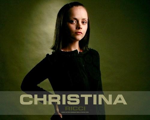 克里斯蒂娜·里奇