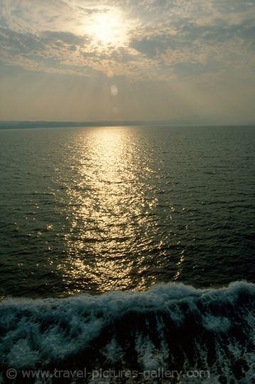 Coast - Efes - Troy