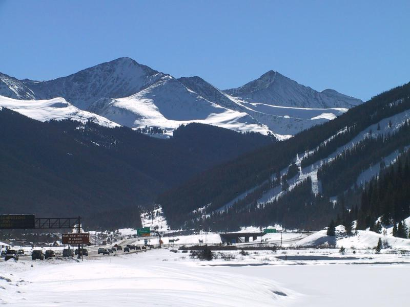 Copper mountain, CO - Colorado Photo (1360623) - Fanpop