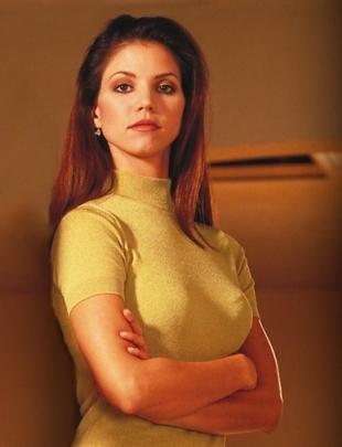 Cordelia (season 1)