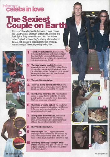 Cosmopolitan - September 2003