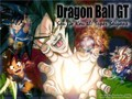 DRAGON BALL GT - dragonball-gt wallpaper
