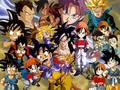 DRAGON BALL GT - dragonball-gt photo