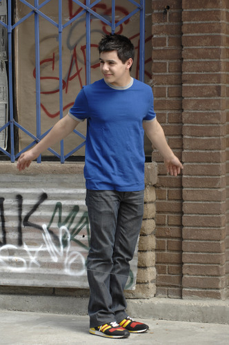 David Archuleta (Ford Commercial)