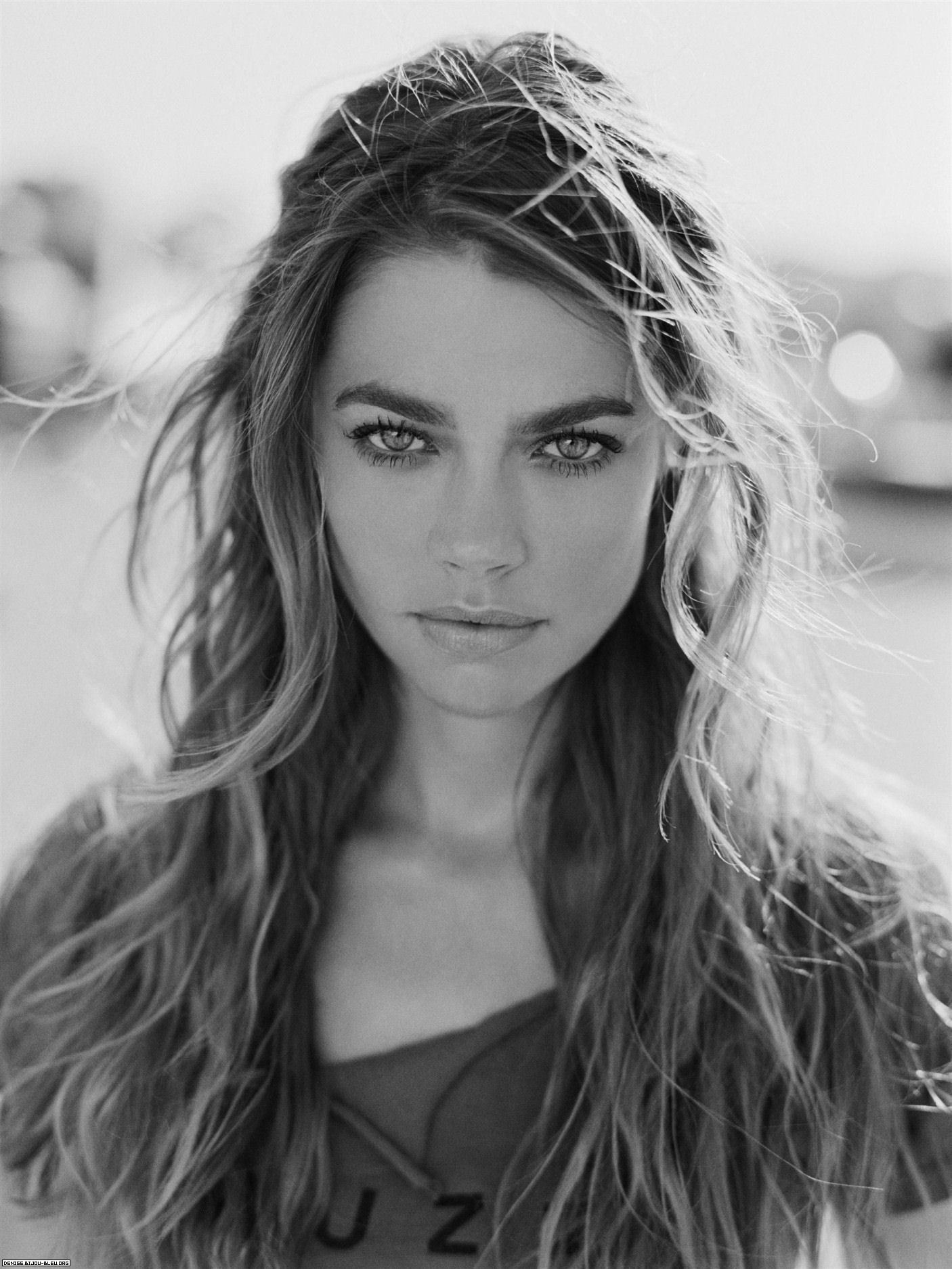 Denise Richards images Denise HD wallpaper and background ...