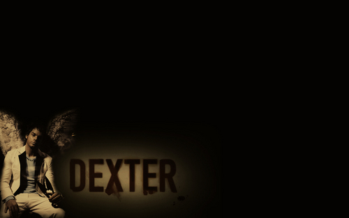 Dexter wallpaper titled Dexter