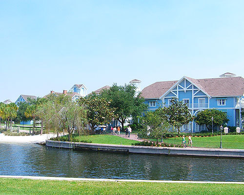 Disney's 海滩 Club Resort