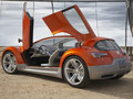Dodge ZEO 290 - muscle-cars wallpaper