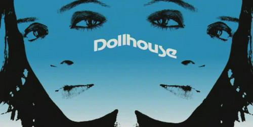 Dollhouse Promo Logo