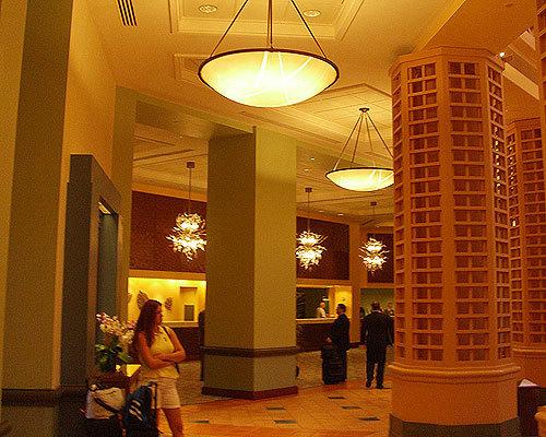 ڈالفن Hotel